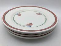 Rorstrand JENNY Bread / Salad Plates Set of 4