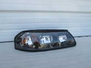 2000-2005 Chevrolet Impala Right Passenger OEM Original Factory Headlight Lamp