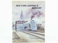 NYC New York Central's Mercury by Richard J. Cook, Sr. ©1991 SC Book