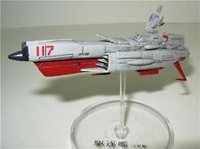 Star Blazers Yamato Mechanical Collection Part 1 DESTROYER #117 (EDF)