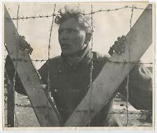 NAZI CAPTURED GERMAN WEREWOLF 8X10 PHOTO REPRINT