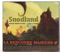 Steve Beresford & Matt Wilson CD ALBUM Snodland neuf