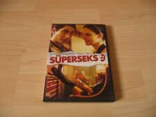 DVD Süperseks - 2004 - Denis Moschitto