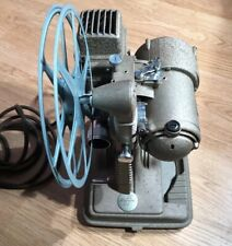 8 mm projector Vintage Movie Projector Revere Model 85 And Case