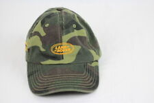 OTTO Land Rover Baseball hat cap adjustable camouflage  Sisterdale Spring 2012