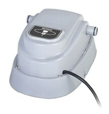 More details for bestway electric swimming pool heater up to 15ft 2.8kw for above ground bw58259