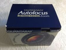 Quantaray Autofocus 28-90mm D f/3.5-5.6 Zoom Multi-Coated Lens for Minolta AF