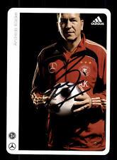 Andreas Köpke Autogrammkarte 2008 Original Signiert+A 132356