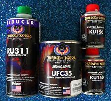 House of Kolor UFC35 FLO-KLEAR 1 Quart KIT