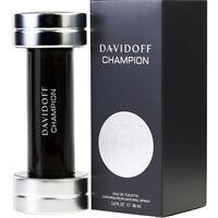 Davidoff Champion EDT for him 90ml