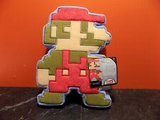 Super Mario World of Nintendo 8 Bit Plush DD081 - DD082