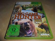 Activision Jagen/Angeln PC - & Videospiele mit Gebrauchsanleitung