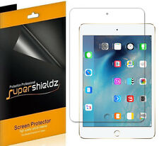 3X Supershieldz Anti Glare (Matte) Screen Protector Cover For Apple iPad Mini 4