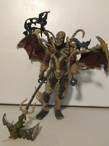 Curse Of The Spawn 2 Action Figure Mcfarlane Series 13