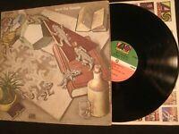MOTT THE HOOPLE - S/T - 1970 Vinyl 12'' Lp./ VG+/ Prog Classic Rock