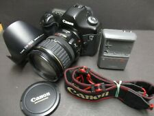Canon EOS 5D camera & Canon 28-135mm lens very clean camera