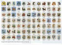 Mouseloft Stitchlets Cross Stitch Kits - Choice of 60 Designs *Free UK P+P*
