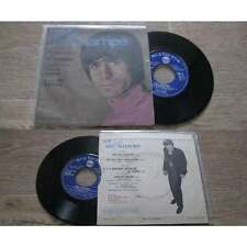 NOEL DESCHAMPS - Keep Looking Rare French EP Garage Beat Artwoods Cover 1967