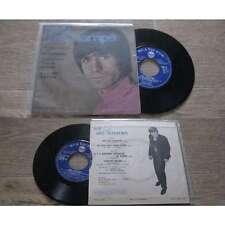 NOEL DESCHAMPS - Keep Looking Rare French EP Garage Beat Artwoods Cover 1967