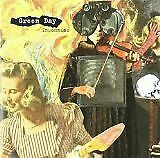 GREEN DAY - Insomniac - CD Album