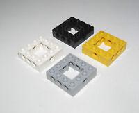 Lego ® Technic Brick 4x4 Centre Ouvert Brick Open Center Choose Color ref 32324