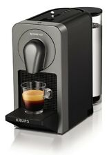 ☕☕NESPRESSO KRUPS PRODIGIO COFFEE CAPSULE MACHINE 1260W BRAND NEW BOXED ☕☕