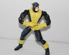 """X-Men Cyclops Action Figure Toy Biz 1997 5 1/2"""" Marvel"""