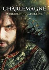 CHARLEMAGNE USED - VERY GOOD DVD