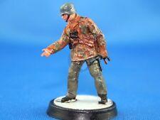 Peddinghaus 1/48 Waffen-SS Unteroffizier (NCO) in Camouflage Uniform WWII NW015