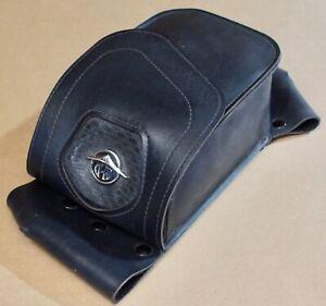Harley Davidson Schutzbügel Tasche  Saddlebag Guard Bag Touring Road King