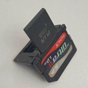 SanDisk Ultra II 1GB SD Card Plus USB
