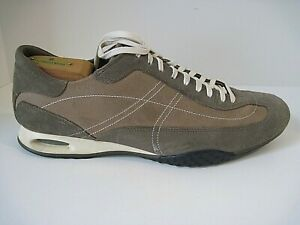 Cole Haan Nke Air Taupe / Brown Sneakers Athletic Shoes Size 10 1/2 M