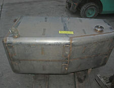 Stainless Steel Tank Approx 500L with BSM Connection - Marine Tank