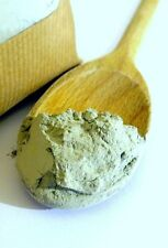ARGILLA Verde Super-Ventilata Micronizzata Polvere Pura 100 g Bolus Uso Esterno
