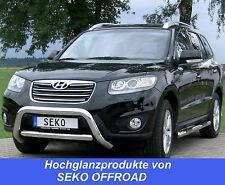 Frontbügel Hyundai Santa Fe Art.Nr. 542100