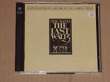 The Band-The Last Waltz - 2xcd