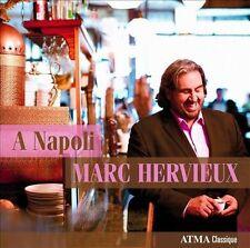 NEW - A Napoli - Marc Hervieux