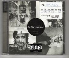 (HH612) Travis, 12 Memories - 2003 CD