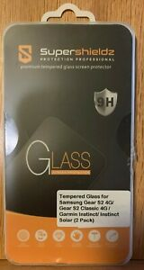 Supershieldz Tempered Glass Screen Protector for Samsung Galaxy S2/4G (2)
