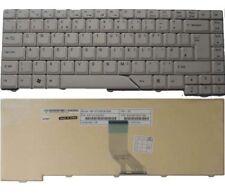 New UK Keyboard for Acer Aspire 4710 4720 4910 5220 Series White