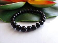 Onyx Stretch Fashion Bracelets
