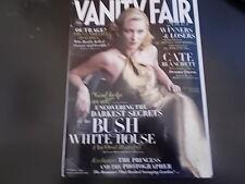 Cate Blanchett, January Jones - Vanity Fair Magazine 2009