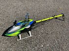 Blade 700X Radio Control Model Helicopter with Electric Motor and Servos