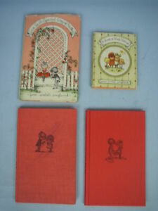 Vintage Joan Walsh Anglund Books - Lot of 4