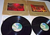 """AS IS 1973 DEEP PURPLE """"Made In Japan"""" 2 LP 12"""" Hard Rock Metal VINYL Record Set"""