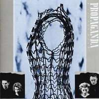 PROPAGANDA - A SECRET WISH NUEVO CD