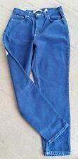 NWT crossroads Jeans. Women's Size 14 Dark Wash