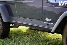 2004-06 Jeep Wrangler LJ Unlimited Rock Slider Rocker Guards for 11504.16