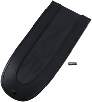 Drag Specialties Fender Skins 1405-0281