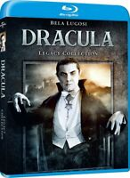 Dracula - Legacy Collection (1931) (Blu-Ray) UNIVERSAL PICTURES